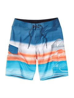 BMJ6Dunk 22  Boardshorts by Quiksilver - FRT1