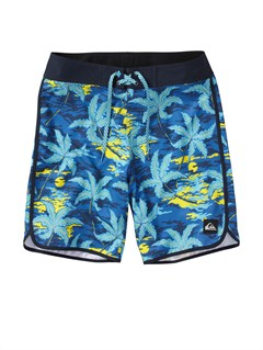 BPC6A Little Tude 20  Boardshorts by Quiksilver - FRT1