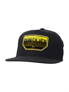 YJE0Outsider Hat by Quiksilver - FRT1