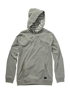 KQC0Major Sherpa Zip Hoodie by Quiksilver - FRT1