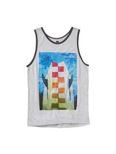 SGRHCakewalk Slim Fit Tank by Quiksilver - FRT1
