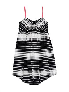 KVJ3Girls 7- 4 Syncro 2MM SS Springsuit Back Zip by Roxy - FRT1