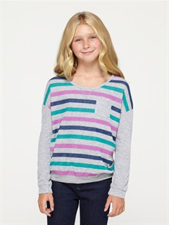SGR3Girls 7- 4 Beach Break Top by Roxy - FRT1