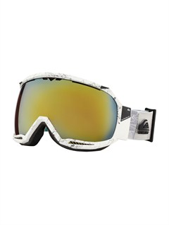 WBB0Fenom Art Series Goggles by Quiksilver - FRT1