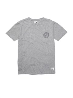 SJN03D Fake Out T-Shirt by Quiksilver - FRT1