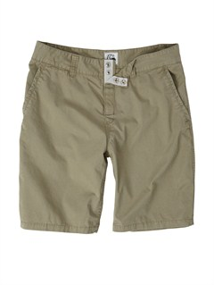 TMP0Detour Short by Quiksilver - FRT1