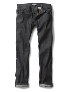 RIWThe Denim Jeans  32  Inseam by Quiksilver - FRT1