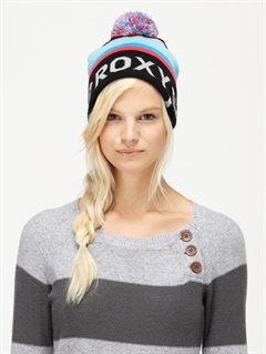 BLKCandy Coated Beanie by Roxy - FRT1