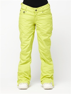 SOLCreek Softshell Pant by Roxy - FRT1