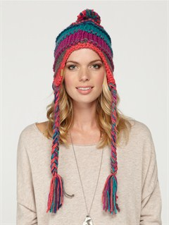 MPF0Candy Coated Beanie by Roxy - FRT1
