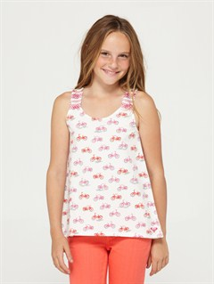FUSGirls 7- 4 Bananas For Roxy Baby Tee by Roxy - FRT1