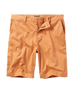"ORGAvalon 20"" Shorts by Quiksilver - FRT1"