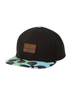 KVJ0Beacon Youth Beanie by Quiksilver - FRT1