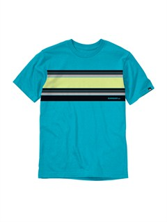 BNY0Boys 8- 6 For The Bird T-Shirt by Quiksilver - FRT1