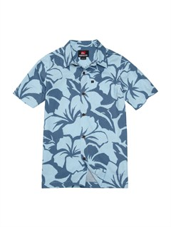 BFG6Boys 2-7 Grab Bag Polo Shirt by Quiksilver - FRT1