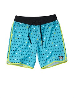 "BLY6AG47 Line Up 20"" Boardshorts by Quiksilver - FRT1"