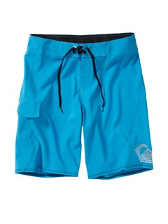 "BMJ0Local Performer 2 "" Boardshorts by Quiksilver - FRT1"