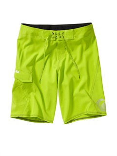 GJZ0A Little Tude 20  Boardshorts by Quiksilver - FRT1