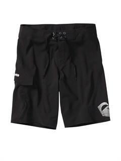 "KVJ0Local Performer 2 "" Boardshorts by Quiksilver - FRT1"