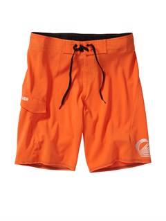 "NMJ0Local Performer 2 "" Boardshorts by Quiksilver - FRT1"