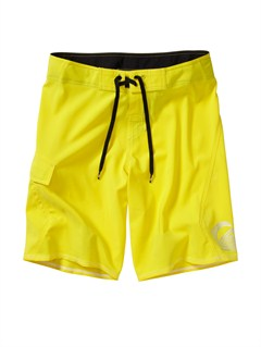 YGP0New Wave 20  Boardshorts by Quiksilver - FRT1