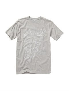 SGR0Ancestor Slim Fit T-Shirt by Quiksilver - FRT1
