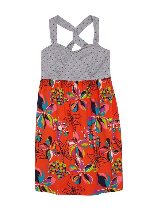 NNZ7Shore Thing Dress by Roxy - FRT1