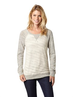 SEZ0Spring Fling Long Sleeve Top by Roxy - FRT1