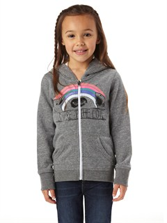 SGRHGirls 2-6 First Grade Hoodie by Roxy - FRT1