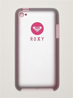 SILPlay It Loud iPod iTouch Case by Roxy - FRT1