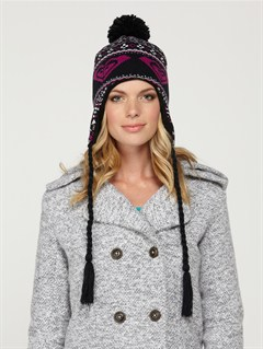 KVJ0Candy Coated Beanie by Roxy - FRT1