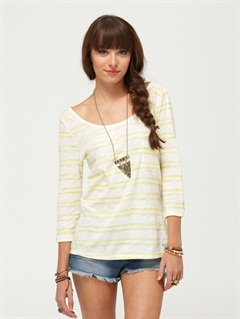 LYLYour Chance Top by Roxy - FRT1