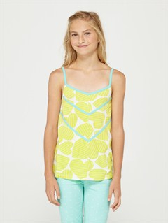 AYEGirls 7- 4 Vacation Spot Romper by Roxy - FRT1