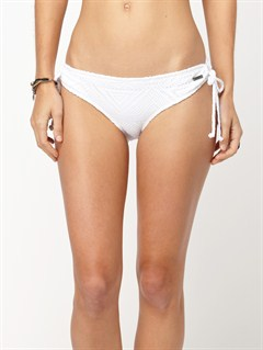 WHTSurf Essentials Surfer Bikini Bottoms by Roxy - FRT1