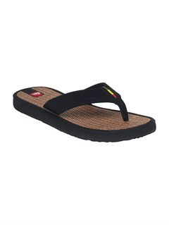 BRSSurfside Mid Shoe by Quiksilver - FRT1