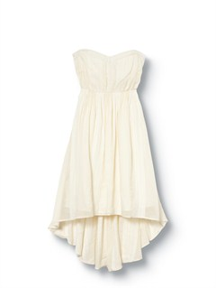 STOAvalon Flora Dress by Quiksilver - FRT1
