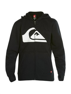 KVK0Boys 8- 6 Checker Hoody by Quiksilver - FRT1