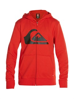 RQF0Boys 8- 6 Major Sripes Hoody by Quiksilver - FRT1