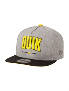 YGC0Basher Hat by Quiksilver - FRT1