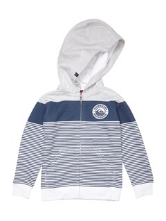 BRQ0Boys 2-7 Upper Hand Sweatshirt by Quiksilver - FRT1