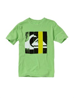 BRGBoys 2-7 Adventure T-shirt by Quiksilver - FRT1