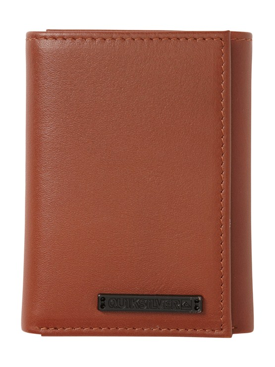 CPG0Rook Wallet by Quiksilver - FRT1