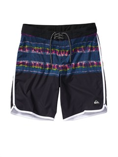 KVJ6A Little Tude 20  Boardshorts by Quiksilver - FRT1