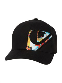 KVJ0Slappy Hat by Quiksilver - FRT1