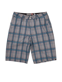 SMOA Little Tude 20  Boardshorts by Quiksilver - FRT1