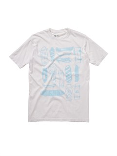 WCB0Band Practice T-Shirt by Quiksilver - FRT1
