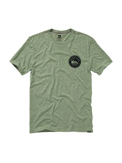 GNZHMixed Bag Slim Fit T-Shirt by Quiksilver - FRT1