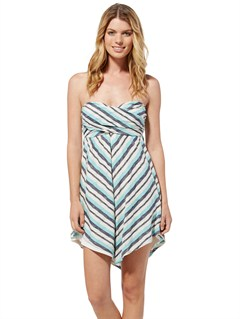 BSW3Free Swell Dress by Roxy - FRT1