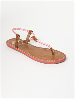 HPNCHICKADEE SANDAL by Roxy - FRT1