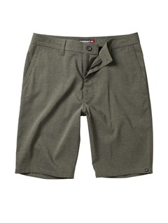 "KHAAvalon 20"" Shorts by Quiksilver - FRT1"